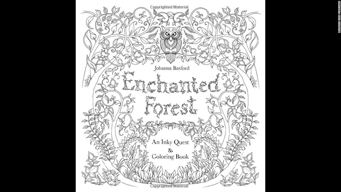 photos coloring books for adults