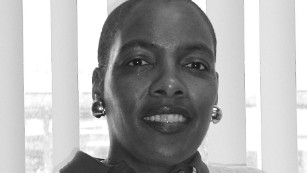 """Kelly Brown Douglas is author of """"Stand Your Ground: Black Bodies and the Justice of God."""""""
