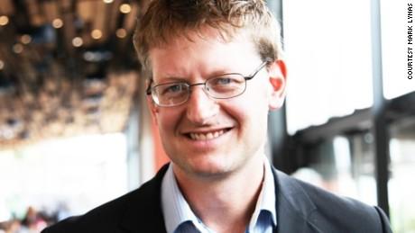 Mark Lynas