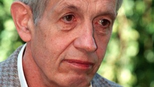"""John Forbes Nash, 86, the mathematician who inspired the film """"A Beautiful Mind,"""" and his wife died in a car accident Saturday in New Jersey, according to police."""