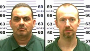 Are New York prison escapees looking for payback?