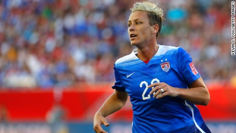 Women&#39s World Cup: Carli Lloyd&#39s hat trick leads U.S. to third title