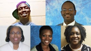 Remembering Charleston church shooting victims