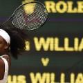 Serena Williams Day 7