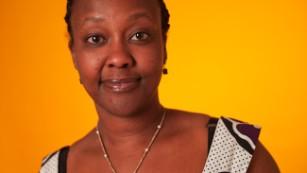 Judy Kibinge
