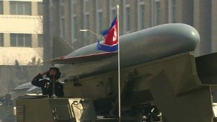Kim Jong Un regime: We're not Iran
