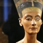 Have Egyptologists found Nefertiti's long-lost tomb?