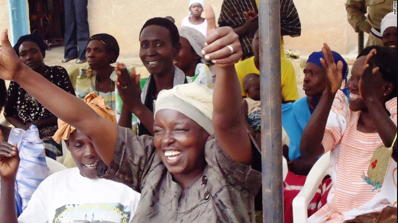 Women celebrate court ruling