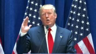 Trump campaign defends immigration plan