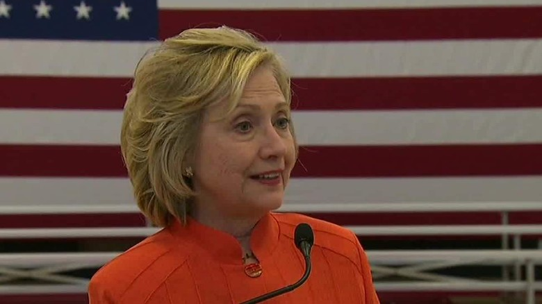 Little intrigue in latest Hillary Clinton email dump