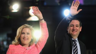 Moments from Ted Cruz's career