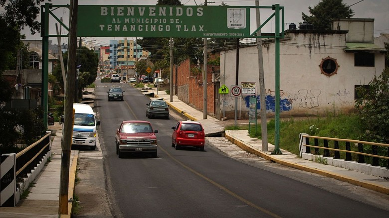 Tenancingo, Mexico: A breeding ground for traffickers