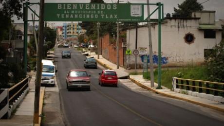 mexico tenancingo feast day romo pkg cfp_00005324