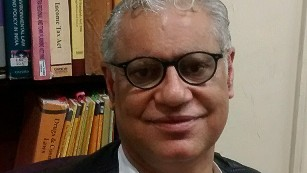 Anand Grover, former U.N. Special Rapporteur on the Right to Health, India