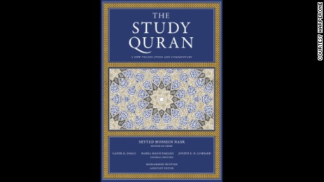 The new &quotStudy Quran&quot aims to revive a dormant tradition of commentary on the Islamic text.