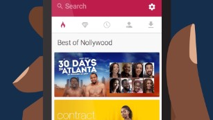iROKO are transitioning to a mobile-first strategy