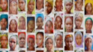 Taken girls of Nigeria