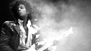 Prince: The artist
