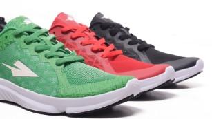 Enda Iten sneakers