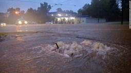 Governor: Louisiana flooding is unprecedented