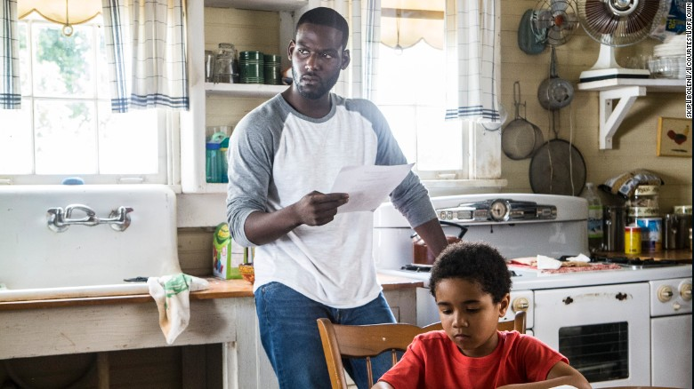 """Kofi Siriboe in a scene from the new Own series """"Queen Sugar."""""""