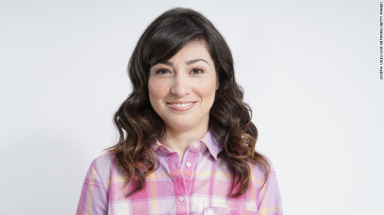 """Melissa Villasenor is one of three new cast members joining """"SNL."""""""