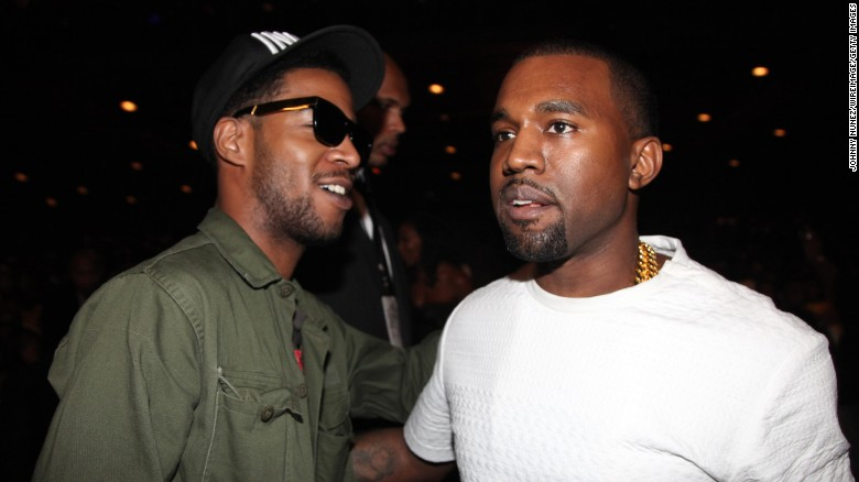 Hip hop stars Kid Cudi and Kanye West used to be cool, but not so much these days. Kid Cudi called West out in a series of tweets in September and West offered a scathing response during one of his concerts.