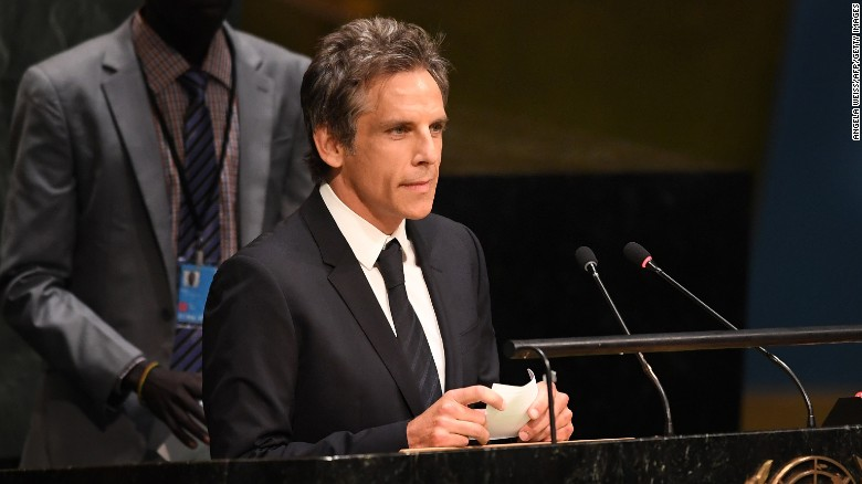 Actor Ben Stiller revealed in October he was diagnosed with prostate cancer in 2014. The tumor was surgically removed three months later, in September 2014, and Stiller has been cancer-free since.
