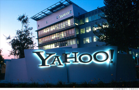 Yahoo owns a big stake in Chinese Internet firm Alibaba Group. But Jack Ma, the CEO of Alibaba, has said he is
