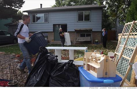 mortgage settlement