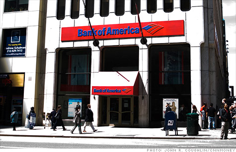 BofA mortgage plan: families rent homes facing foreclosure