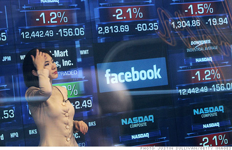 facebook ipo lawsuit