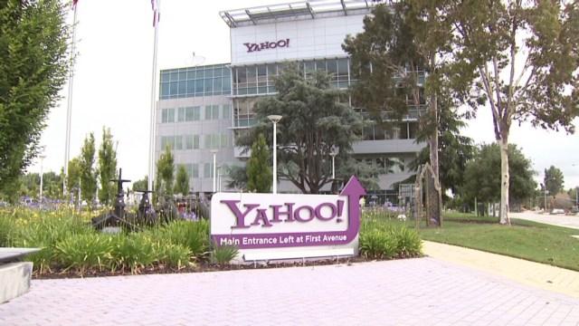 Marissa Mayer's Yahoo turnaround
