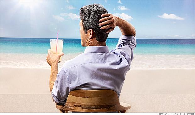 health retirement sec
