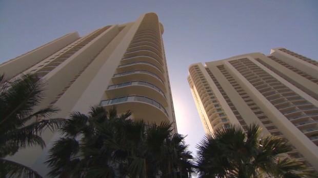 S. Florida real estate making a comeback