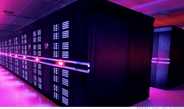 China Builds Fastest Supercomputer In The World Jun 6 2013