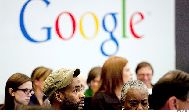 google calico