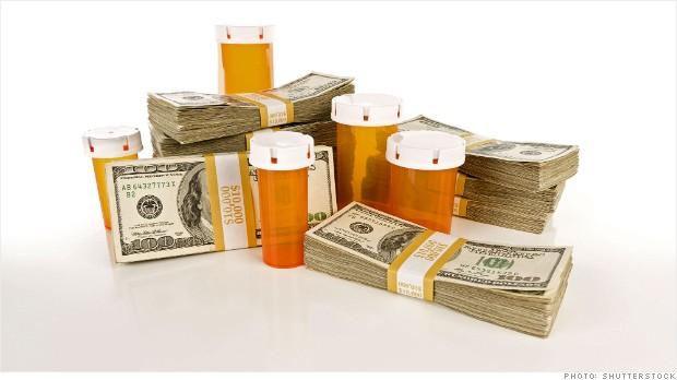 retirement guide pills money