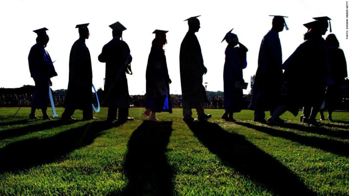 Underemployment rate for college grads drops