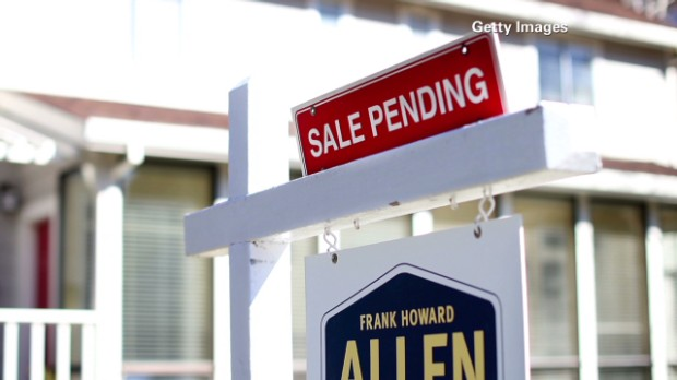 First-time homebuyers squeezed