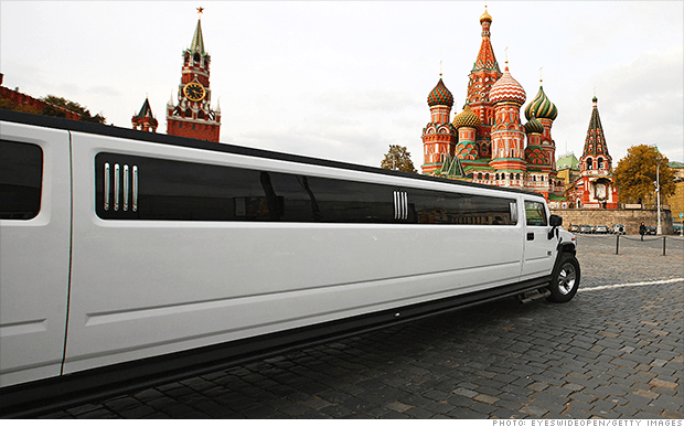 top countries billionaires russia