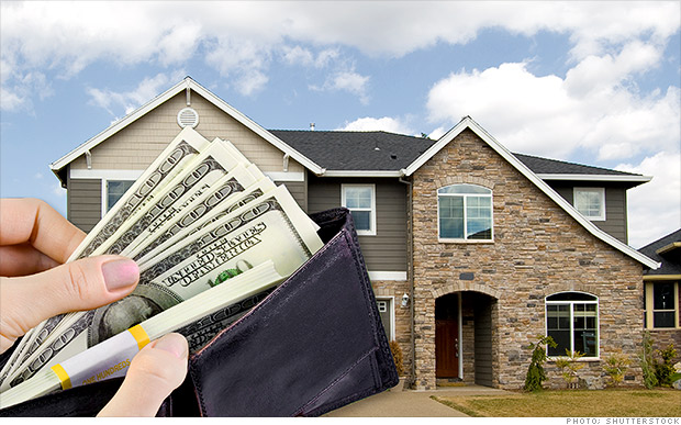 institutional home buyers