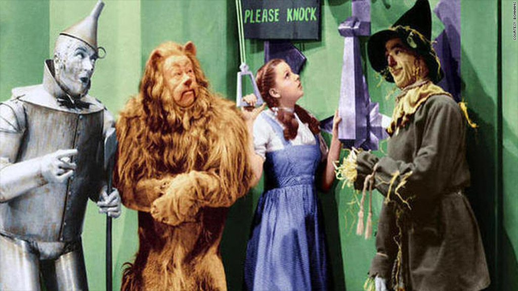 10 кращих дитячих фільмів