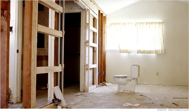renovation largespace