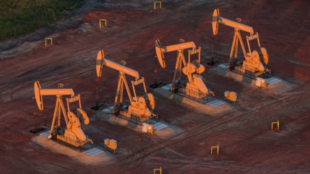 Falling oil prices are 'so dramatic'