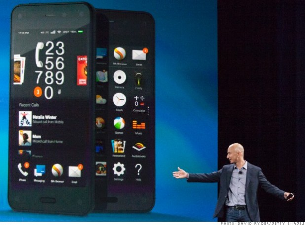 worst tech amazon fire phone