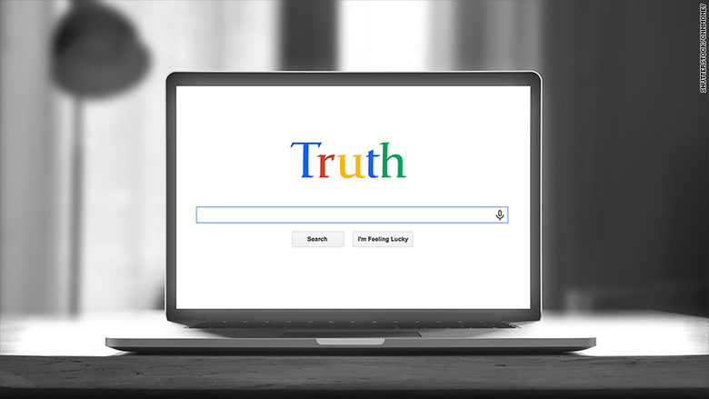 google truth