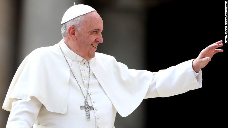 pope vatican bank
