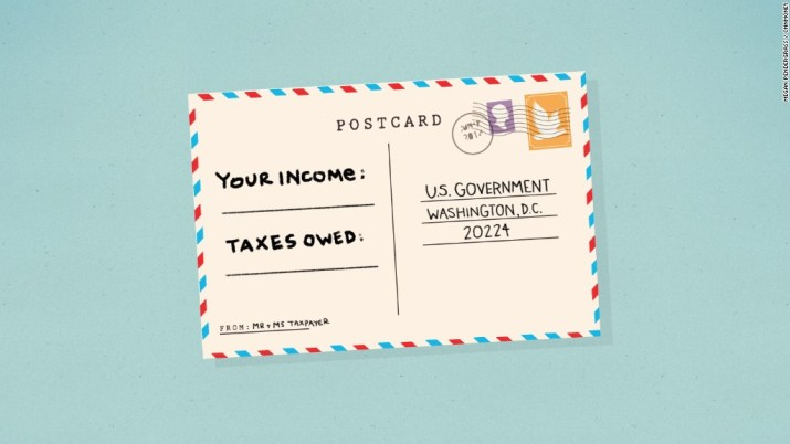 6 tax questions you're too embarrassed to ask