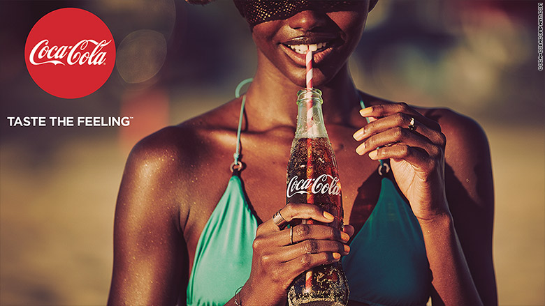 Coca Cola Slogans Through The Years